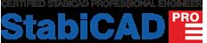 Tekenbureau is Certified StabiCAD Professional Engineer